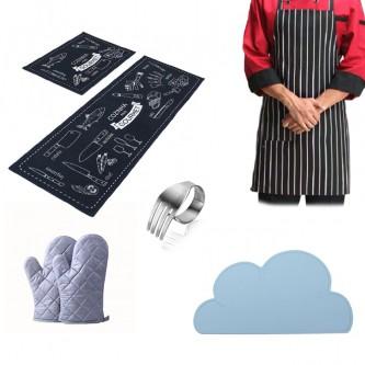 kitchen table linens. Interior Design Ideas. Home Design Ideas