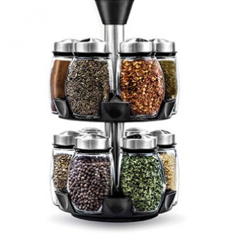 Seasoning & Spice Tools