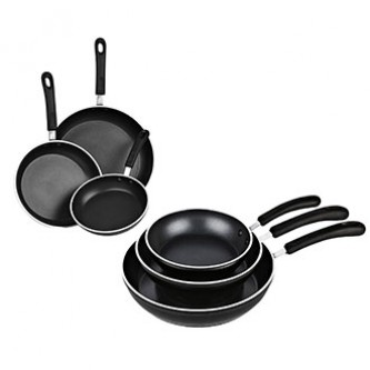 Frying & Saute Pans
