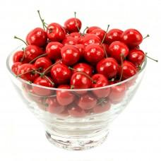 Artificial Cherry Fruit, Artificial Fruit for Decoration, 100 PCS