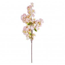 "40"" Artificial Silk Cherry Blossom Branches, Home Decorative Flower Arrangement, Wedding Table Centerpiece (Light Pink)"