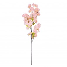 "38"" Artificial Silk Cherry Blossom Branches, Home Decorative Flower Arrangement, Wedding Table Centerpiece (Champagne)"