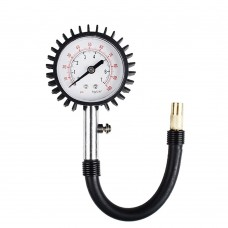 Programmable Digital Tire Gauge for Cars and Motorcycles