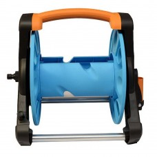 Portable Garden Hose Reel for Gardening Outdoor and Car Washing