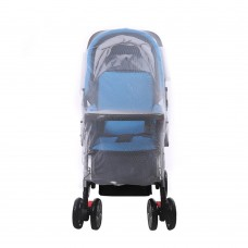 Baby Mosquito Net, Mosquito Net for Baby Stroller, White