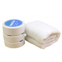 Compressed Towels Tablets, Pack of 5