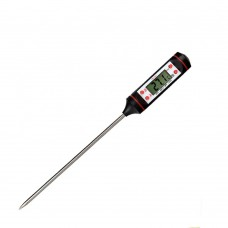 Digital Cooking Thermometer, Kitchen Meat BBQ Probe Thermometers