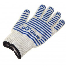 Oven Glove Heat Proof for Right Left Hand Protective Universal