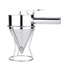Stainless Steel Pancake Batter Dispenser