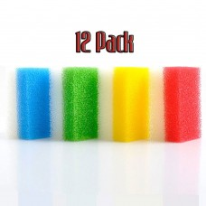 Kitchen Dishwashing / Cleaning Scouring Pads / Sponges???2 Pack???,Kitchen Dishwashing / Cleaning Scouring Pads / Sponges???2 Pack???