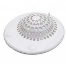 Silicone Bathtub Drain Hair Catcher Suction Shower Drain Cover Sink Stopper