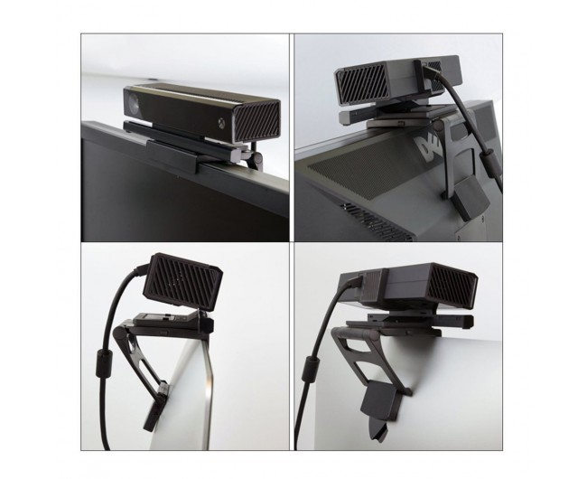Xbox One Kinect 2 0 Tv Mount Clip Mylifeunit Com