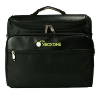 Xbox One Bag Travel Storage Carry Case, Xbox One Bag Case