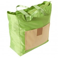 Portable Shopping Bag, Reusable Grocery Bag for Shopping, Farmers Market, Picnics