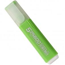 Highlighter Marker Pen Stationery School Supplies,Set Of 10 (Green)