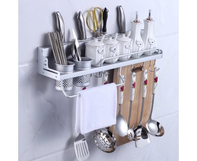 Countertop Organization Kitchen Hanging Baskets
