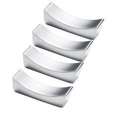 Stainless Steel Chopsticks Rest, Knife Rest and Chopsticks Holder, Set of 4