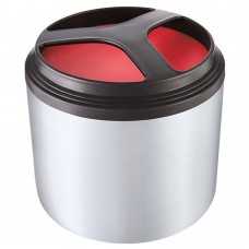 Vacuum Insulated Lunch Box, Stainless Steel Food Container (35 FL. Oz 1000 ML)