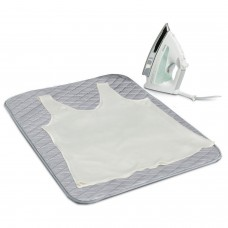 "Magnetic Ironing Mat for Table, 32 1/2"" x 19 1/4"""