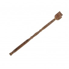 Back Scratcher, Wood Back Scratcher Massager (18.5 inch)