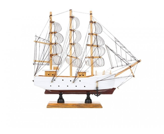 Home decor model ships