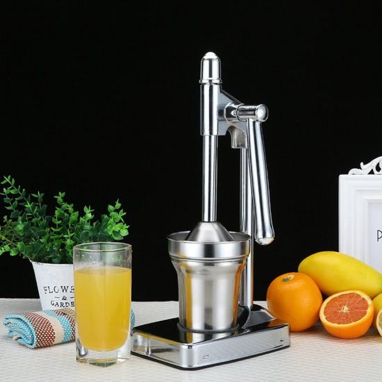 Restaurant Kitchen Manual mylifeunit: manual heavy commercial bar restaurant lime lemon