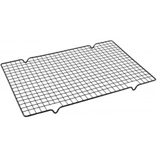 "Nonstick Baking Cooling Rack 10"" x 16"""