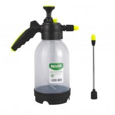Garden Sprayer, Pump Pressure Sprayer with Extension Wand and Adjustable Pressure Nozzle, 68 OZ