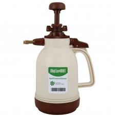 Pump Sprayer, Plant Spray Bottle with Adjustable Pressure Nozzle, 34 OZ