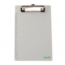 Office A5 Paper Holding File Clamp Clip Board.