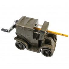 Old Car Shape Pencil Sharpener, Adjust Ink Thickness