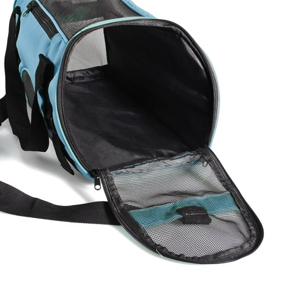 Mylifeunit Airline Approved Soft Sided Pet Carrier Two