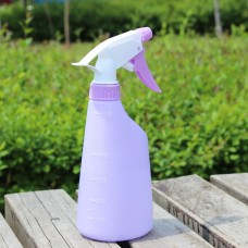 Plant Sprayer, Garden Sprayer, Plastic, 0.13 Gallon (Lilac)