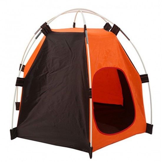 Aliexpress Com Buy Dog Portable Outdoor Travel Water: MyLifeUNIT: Outdoor Pet Tent, Portable Dog House Pet