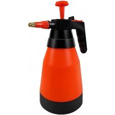 Hand Pressure Sprayer, Spray Bottle with Adjustable Pressure Nozzle for Plants, 35OZ