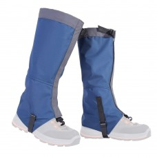 Waterproof Snow Boot Gaiters, High Leg Cover for Outdoor Research, Hiking Gaiters for Men Women
