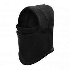 Full Face Cover Mask, Windproof Ski Mask For Outdoor Sports, Fleece Warm Mask For Men and Women