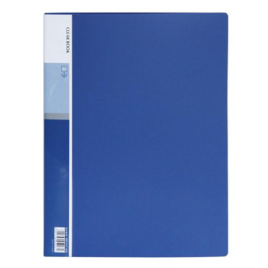 Mylifeunit 30 Pocket Protector Presentation Book A4 Size