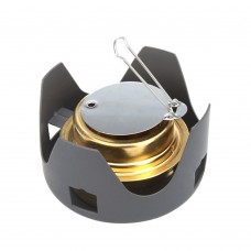 Spirit Alcohol Stove for Camping and Hiking, Spirit Burner Camping Stove