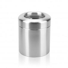 Tissue Box Holder, Stainless Steel Tissue Holder for Desk or Car