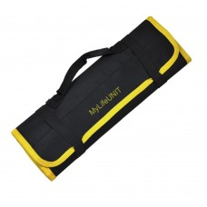 Tool Roll Bag, Roll Pouch for Tools, Wrench Roll up Pouch Organizer