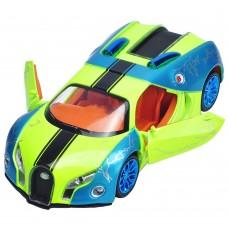 1:32 Bugatti Veyron Green Die-cast Car Model Collection Light&Sound