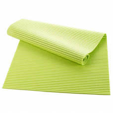"Soft Multi-pad Can Be Cut Thick Waterproof PVC Home Kitchen Bathroom Anti-skid Pad 17"" W X 39"" L"