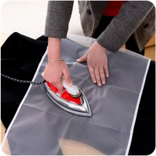 Protective Ironing Scorch Mesh Cloth